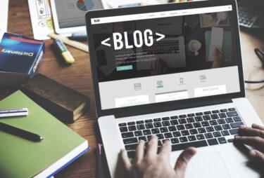 ブログを作ろう